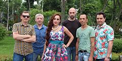 Группа ПерекреSток