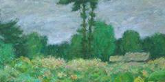 Выставка сахалинских художников