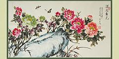 """Великое в малом: символика жанра """"цветы и птицы"""""""