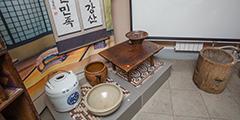 Дни корейской культуры в музее