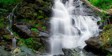 Водопад Айхор