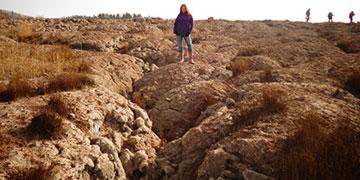 Поход на Южно-Сахалинский грязевой вулкан