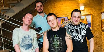 Группа JackPot