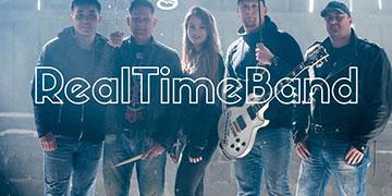 Группа Real Time