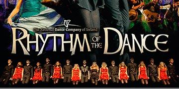Rhythm оf the Dance