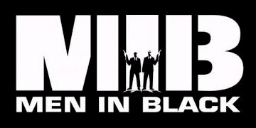 Группа Men in Black