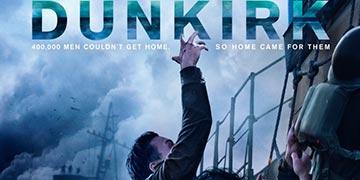 Дюнкерк (англоязычная версия)