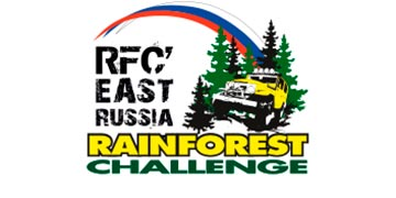 Rainforest Challenge East Russia Sakhalin
