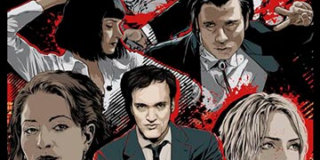 Tarantino party