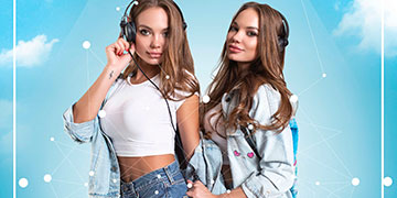 Twins Project / Moscow