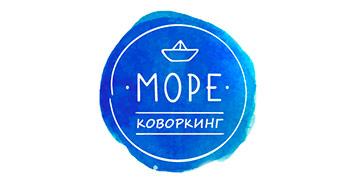 """Мастер-классы в коворкинге """"Море"""""""