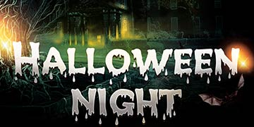 Halloween Night / Dj Alexx Mutti
