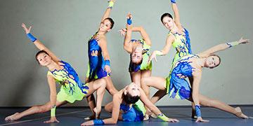 Федерация Эстетической гимнастики