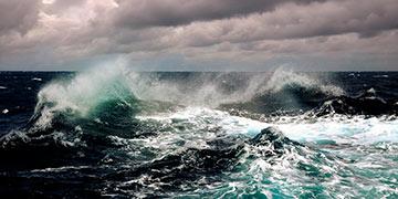 Океанологические, климатические особенности Сахалино-Курильского региона