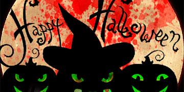 On The Night of Halloween