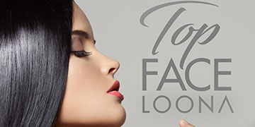 Top Face Loona 2017