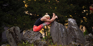 Ноябрьский йога-марафон