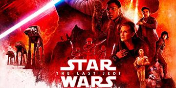 Звёздные войны: Последние джедаи (Англ. версия)
