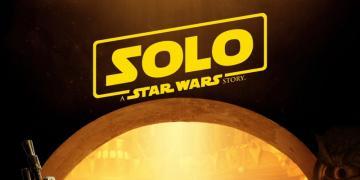 Хан Соло: Звёздные Войны. Истории (Англоязычная версия)