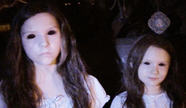 Кадры из фильма паранормальное явление метка дьявола смотреть фильм