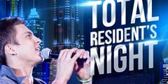 Resident's Night / Vasiliy Romanenko