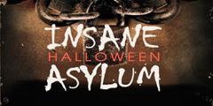 Insane Asylum / Halloween