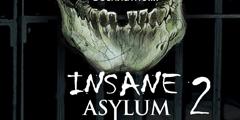 Insane Asylum 2