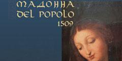 Тагильская Мадонна – Madonna del Popolo
