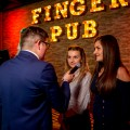 Fingerbar, Birthday Fingerbar, 18.11.2017
