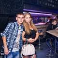 Sky club, Вечеринка знакомств, 07.09.13