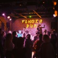 Finger, Finger music bar, 21.02.2020