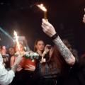 Senso, Новогодние каникулы, 04.01.2020
