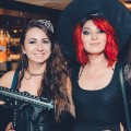 Cippolini, Halloween: Red Samara Automobile Club, 29.10.16