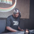 House of People, DJ Stan Williams, 31.03.2018