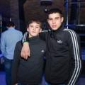 Sky club, Новогодний калейдоскоп, 04.01.13