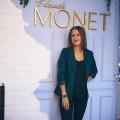 Клод Монэ, Claude Monet Night, 16.03.2019