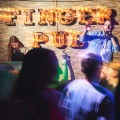 Finger, Finger music bar, 06.03.2020