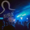 Aura², Открытие, 18.03.2017