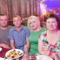 Трюм, Июльский заплыв, 15.07.2017