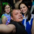 Арт-бар Нон-Стоп, Танцы, 09.04.16