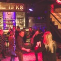 Fingerbar, Retro party, 10.11.2017