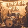 Fingerbar, Chubby Cheeks, 03.06.2017