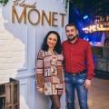 Клод Монэ, Claude Monet Night, 30.03.2019