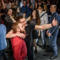 Ноuse of People, Официальное открытие c Terri B, 16.03.2018