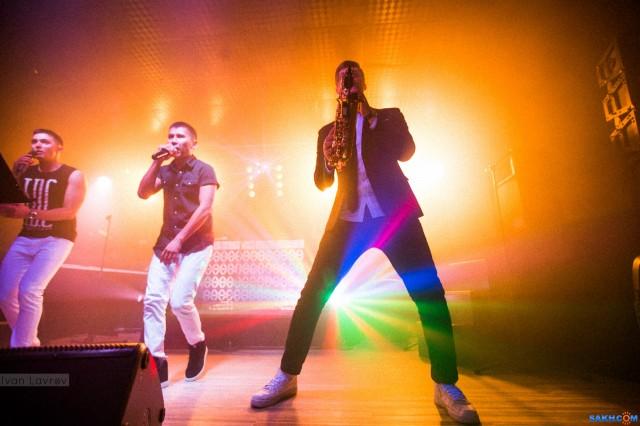 Bravo, Live music, 02.09.2017