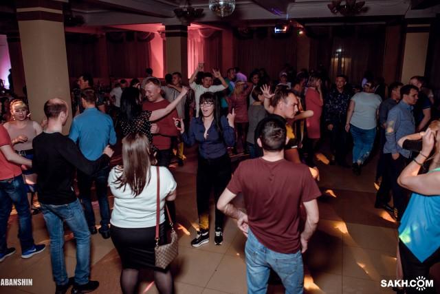 Zazo, Zazo club & bar, 26.05.2018