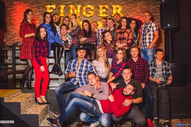 Fingerbar, Dj Boyko, 07.10.2017