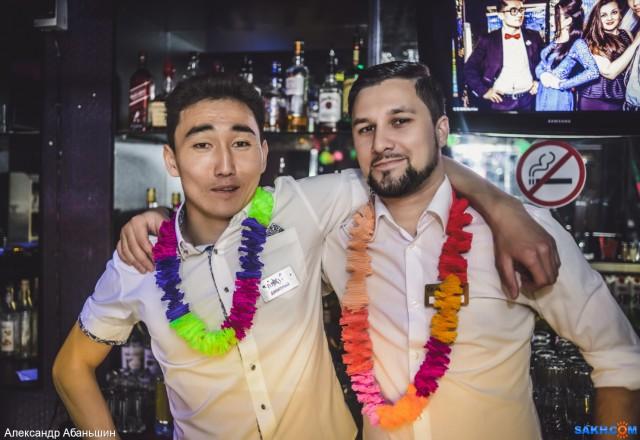 Bravo, Гавайская вечеринка, 24.06.2017