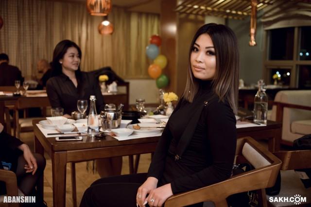 Азия, День Рождения, 19.01.2019
