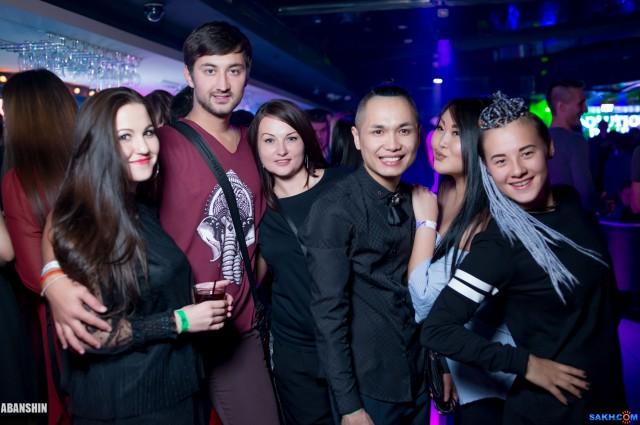 геометрия г южно сахалинск клуб луна фотоотчет команда профессионалов